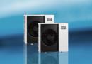 Mitsubishi Electric abbatte il rumore con la  nuova linea di pompe di calore (AA Chassis)